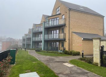 Thumbnail 2 bed flat to rent in The Avenue, Greenhithe