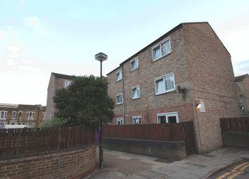 Thumbnail 3 bedroom flat for sale in Rosebank Gardens, London