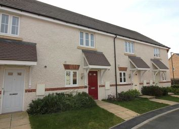Thumbnail 2 bedroom semi-detached house for sale in Parsons Green, Langley Country Park, Derby