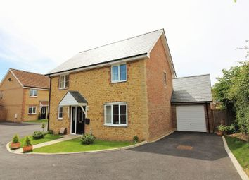 Thumbnail 3 bed detached house for sale in Wharf Lane, Ilminster