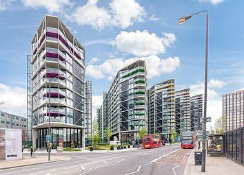 Thumbnail 1 bed flat for sale in Riverlight, Nine Elms Lane, Vauxhall, London
