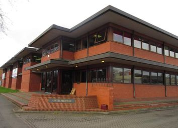 Thumbnail Office to let in First Floor, Optichrome House, Woking