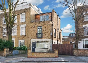Thumbnail 3 bed semi-detached house for sale in Grafton Road, Kentish Town, London