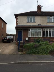 2 bed semi-detached house to rent in Norbett Road, Arnold, Nottingham NG5