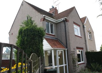 Thumbnail 4 bed end terrace house to rent in Charter Ave, Canley, Coventry