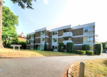 Thumbnail 1 bed flat for sale in Upper Edgeborough Road, Guildford