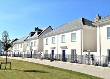 Thumbnail 4 bed detached house for sale in Quintrell Road, Newquay, Cornwall