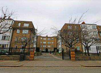 Thumbnail 3 bed flat to rent in Woodside House, Woodside, Wimbledon