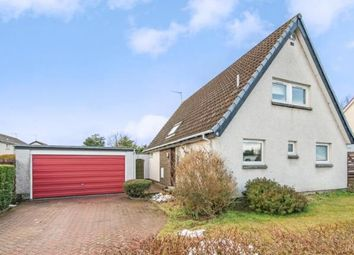Thumbnail 4 bed detached house for sale in Pine Court, Doune, Stirlingshire