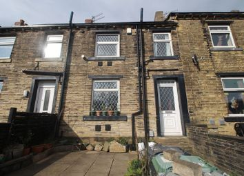Thumbnail 1 bedroom terraced house for sale in Willow Lane, Huddersfield