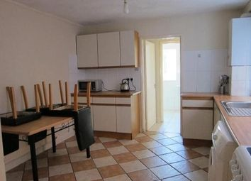 4 bed shared accommodation to rent in Queen Street, Treforest, Pontypridd CF37