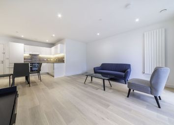 Thumbnail 2 bed flat to rent in Carrick House, 27 Royal Crest Avenue, London, Royal Wharf