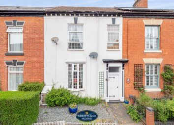 3 bed terraced house for sale in Clarendon Street, Earlsdon, Coventry CV5