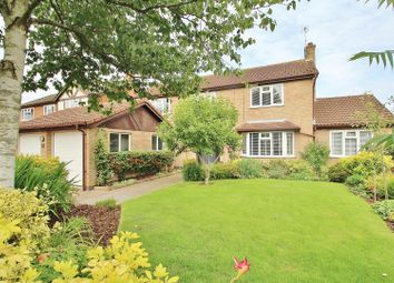 Thumbnail 4 bed detached house for sale in Carisbrooke Road, Mountsorrel, Leicestershire