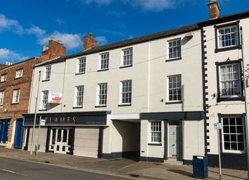 Thumbnail Studio for sale in Station Approach, Burton Street, Melton Mowbray