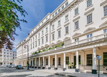 Thumbnail 5 bed maisonette for sale in Eaton Square, London