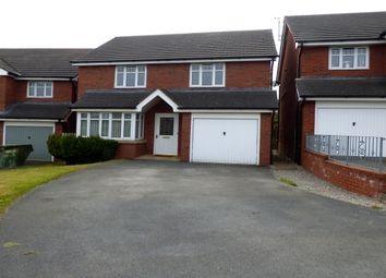 Thumbnail 3 bed property to rent in Ffordd Yr Wyddfa, Colwyn Bay