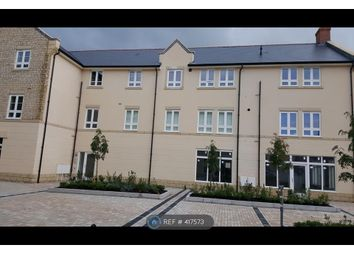Thumbnail 2 bed flat to rent in Frome Road, Radstock, Near Bath