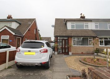 Thumbnail 2 bed property for sale in Worcester Avenue, Preston