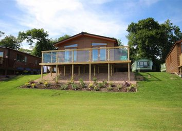 Thumbnail 2 bed property for sale in 34, Letham Feus Park, Leven, Fife