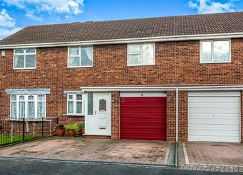 Thumbnail 3 bed terraced house for sale in William Kerr Road, Tipton