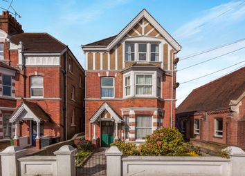 Thumbnail 1 bed flat for sale in Clifford Road, Bexhill-On-Sea