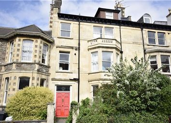 Thumbnail 2 bedroom flat for sale in Hampton Road, Redland, Bristol