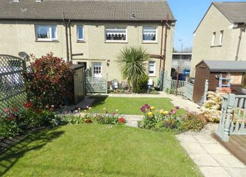 Thumbnail 3 bed terraced house for sale in Jamieson Avenue, Bo'ness