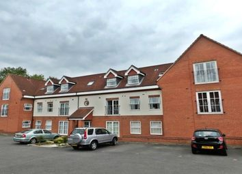 Thumbnail 2 bedroom flat to rent in Green Court, Nottingham