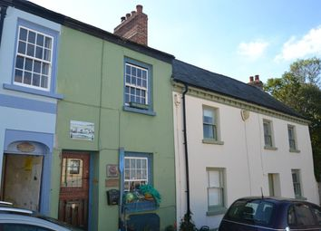 Thumbnail 1 bed cottage for sale in Irsha Street, Appledore, Bideford