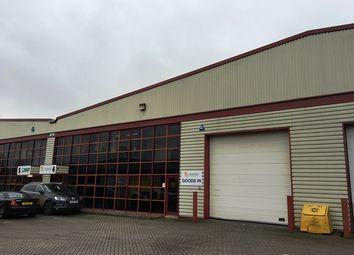 Thumbnail Industrial to let in Hortonwood 32, Telford