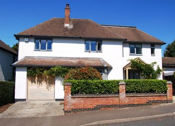 4 bed detached house for sale in Gillsway, Kingsthorpe, Northampton NN2