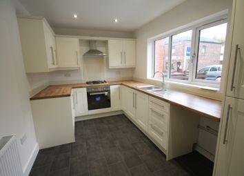 Thumbnail 3 bedroom link-detached house to rent in Fitzwarren Street, Salford