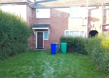 Thumbnail 3 bedroom semi-detached house to rent in Pensarn Avenue, Manchester