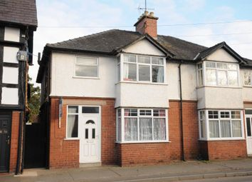 Thumbnail 3 bed semi-detached house to rent in Bridge Street, Leominster