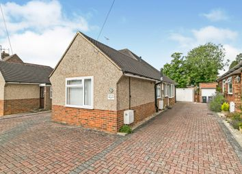 St. Peters Road, Burgess Hill RH15. 2 bed semi-detached bungalow for sale
