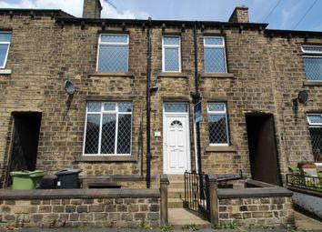 Thumbnail 2 bed terraced house for sale in Gramfield Road, Crosland Moor, Huddersfield