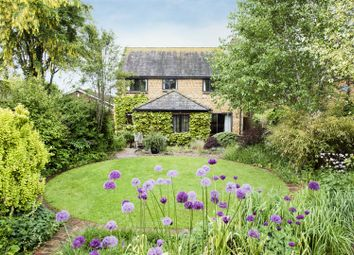 Thumbnail 4 bed detached house for sale in Wardington, Banbury