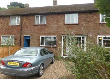 Thumbnail 3 bed terraced house for sale in Ledger Drive, Addlestone