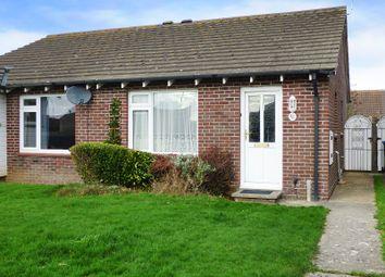 Thumbnail 2 bed semi-detached bungalow for sale in Capstan Drive, Littlehampton