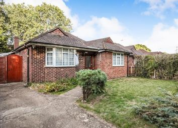 Thumbnail 3 bed bungalow for sale in New Haw, Surrey, .