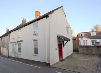 Thumbnail 2 bed semi-detached house for sale in The Street, Chilcompton, Radstock