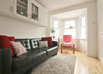 Thumbnail 3 bed semi-detached house for sale in Harringay Road, London