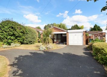 Thumbnail 3 bed detached bungalow for sale in The Wheatridge, Abbeydale, Gloucester