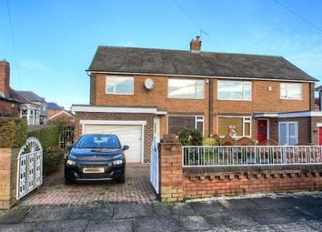 3 bed semi-detached house for sale in Trent Avenue, Thornaby, Stockton-On-Tees TS17