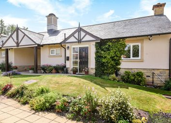 Thumbnail 2 bed bungalow for sale in Garden Court, Hollins Hall, Killinghall, Harrogate
