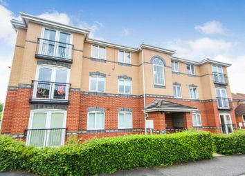 Thumbnail 2 bed flat to rent in Fenwick Court, Netherfield, Nottingham