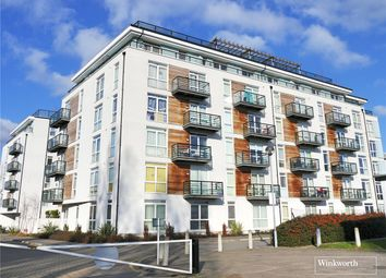 Thumbnail 1 bedroom flat to rent in Foster House, Maxwell Road, Borehamwood, Hertfordshire