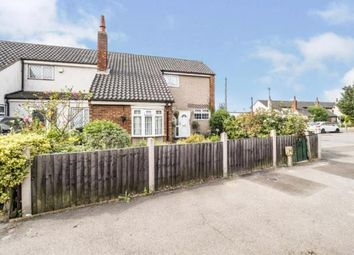 Thumbnail 3 bed end terrace house for sale in Fullwell Avenue, Ilford