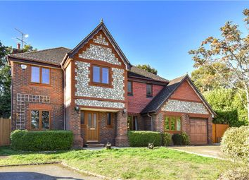 Thumbnail 5 bed detached house for sale in Braywick Road, Maidenhead, Berkshire
